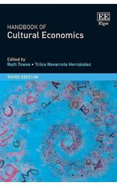 Handbook of Cultural Economics 3e
