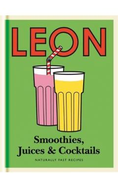 LITTLE LEON  SMOOTHIES, JUICES & COCKTAILS