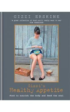 GIZZI'S HEALTY APPETITE