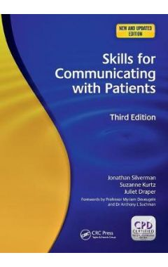 Skills for Communicating with Patients 3e
