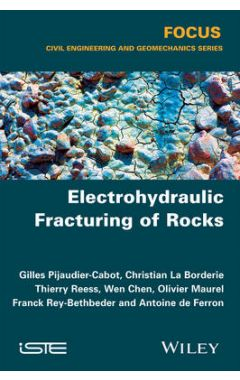 Electro-hydraulic Fracturing of Rocks