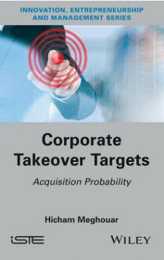 Corporate Takeover Targets - Acquisition Probability