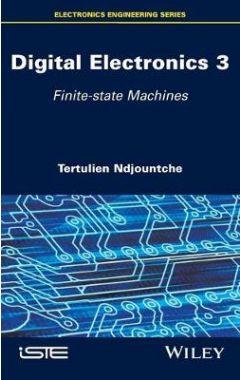 Digital Electronics V3 - Finite-state Machines