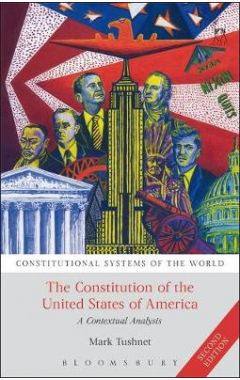 CONSTITUTION OF THE UNITED STATES OF AMERICA A CONTEXTUAL ANALYSIS