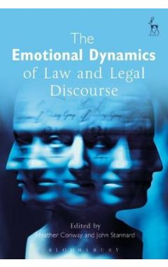 EMOTIONAL DYNAMICS OF LAW AND LEGAL