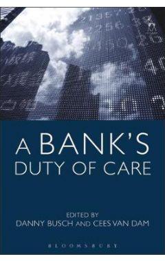 [POD] BANK'S DUTY OF CARE