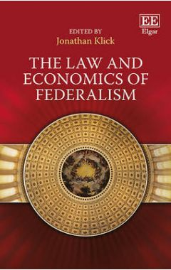 The Law and Economics of Federalism