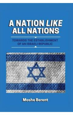 A NATION LIKE ALL NATIONS