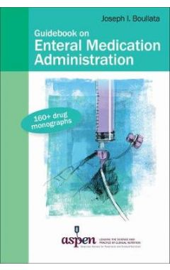 (print only) Guidebook on Enteral Medication Administration