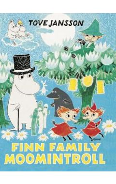 Finn Family Moomintroll: Special Collectors' Edition