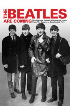 THE BEATLES ARE COMING