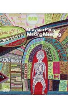 [used]Grayson Perry: Making Meaning