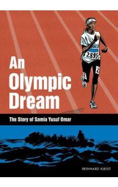 Olympic Dream: The Story of Samia Yusuf Omar
