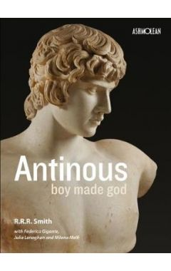 Antinous: Boy Made God