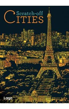 SCRATCH-OFF CITIES