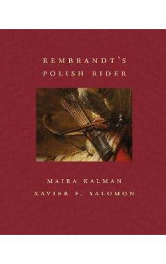 Rembrandt's Polish Rider