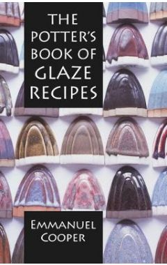 Potter's Book of Glaze Recipes