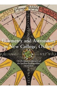 Geometry and Astronomy in New College, Oxford: On the Quater