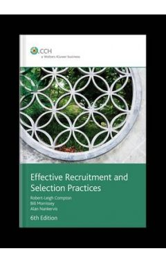 [used] Effective Recruitment and Selection Practices