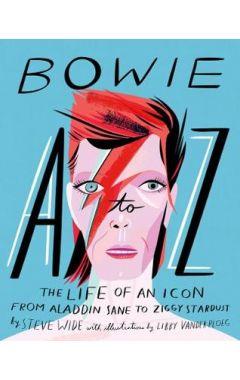 Bowie A Z