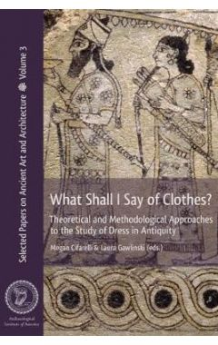 [used] What Shall I Say of Clothes?