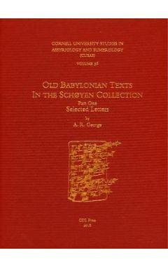 CUSAS 36: OLD BABYLONIAN TEXTS