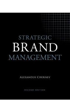 STRATEGIC BRAND MANAGEMENT, 2ND EDITION - STREET SMART