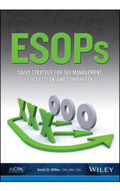 ESOPs - Savvy Strategy For Tax Management, Succession, and Continuity