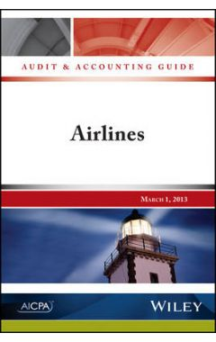 Audit and Accounting Guide - Airlines