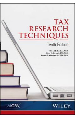 Tax Research Techniques, 10e