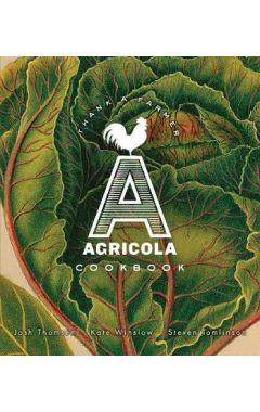 AGRICOLA COOKBOOK