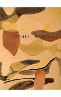 CAROL RAMA: SPACE EVEN MORE THAN TIME