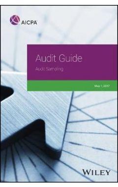 AICPA Audit Guide Sampling