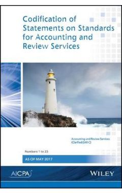 Codification of Statements on Standards for Accounting and Review Services - Numbers 1 - 23