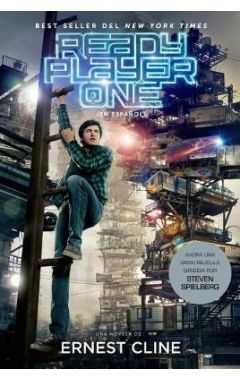 (SPANISH) READY PLAYER ONE