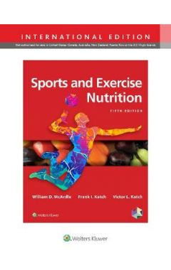 Sports And Exercise Nutrition, 5e IE