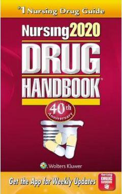 (SNP) Nursing 2020 Drug Handbook 40e IE
