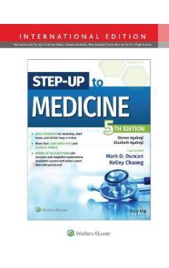 Step-Up To Medicine 5e, IE