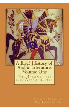 A Brief History of Arabic Literature: Volume One: Pre-Islamic to the Abbaasid Age