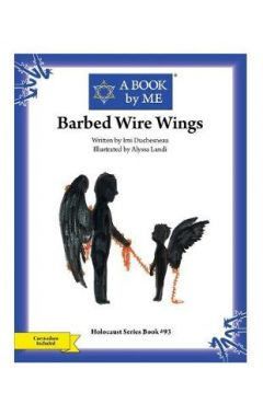 Barbed Wire Wings