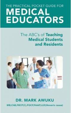 Practical Pocket Guide for Medical Educators 2e