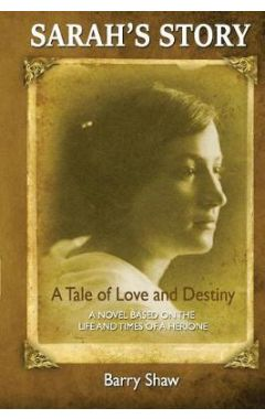 Sarah's Story: A Tale of Love and Destiny