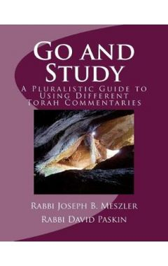 Go and Study: A Pluralistic Guide to Using Different Torah Commentaries