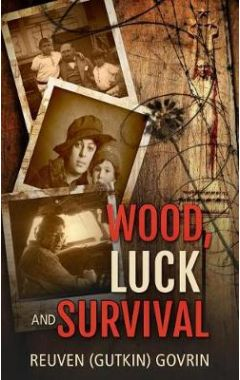 Wood, Luck & Survival