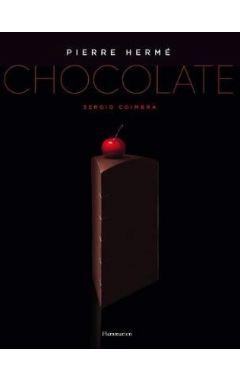PIERRE HERME: CHOCOLATE