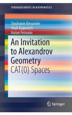 An Invitation to Alexandrov Geometry