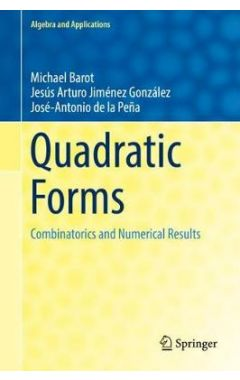 Quadratic Forms