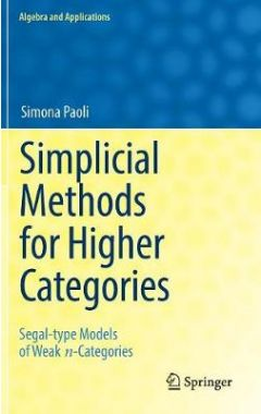 Simplicial Methods for Higher Categories