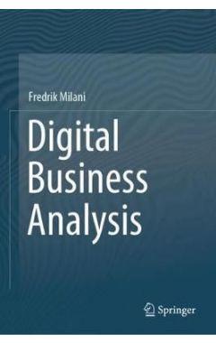 Digital Business Analysis