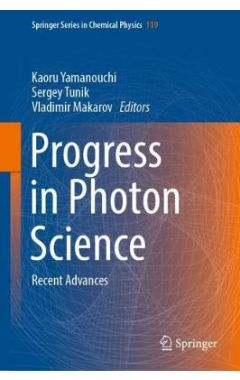 119 Spr. Ser. In Chem. Phy - Progress in Photon Science